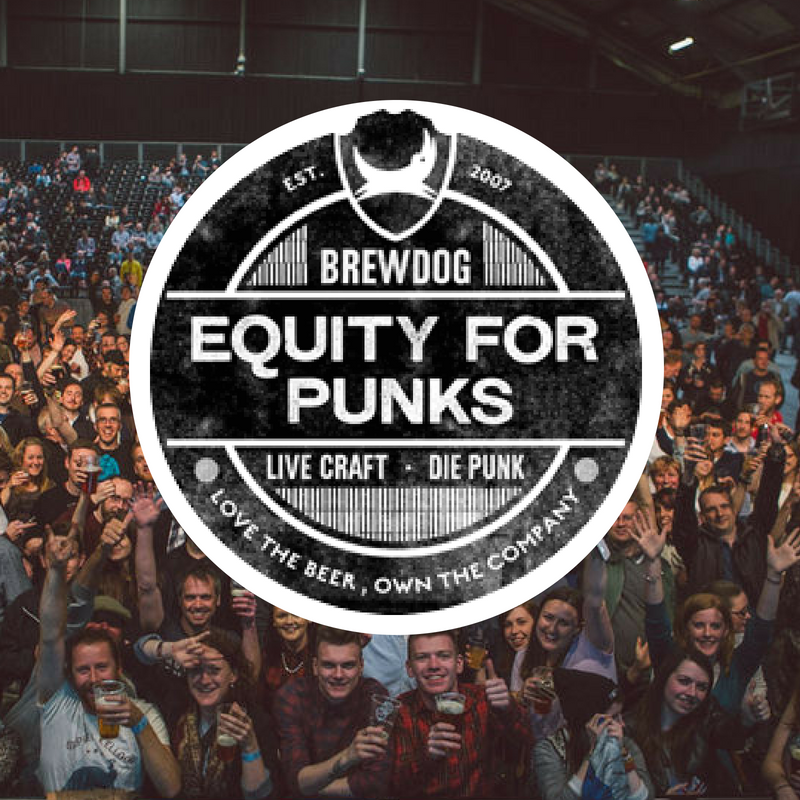 BrewDog EFP UK - Referral: R234352